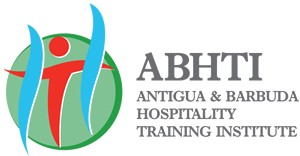 Antigua and Barbuda Hospitality Institute ABHTI Graduation Ceremony