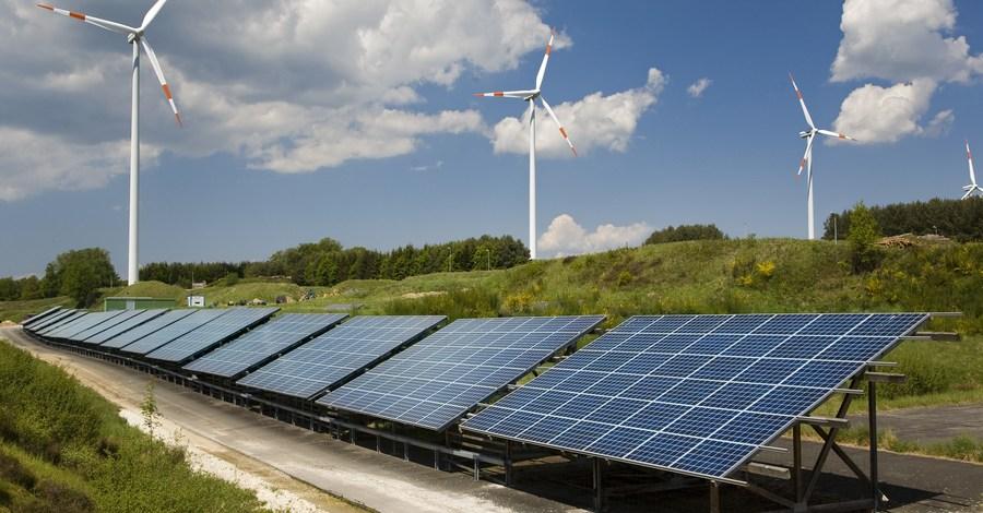 energy renewable 2