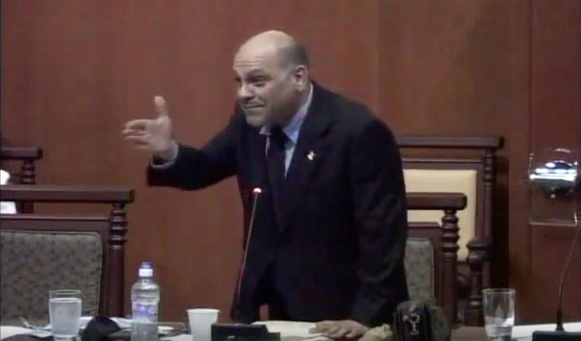 asot michael parliamentary debate